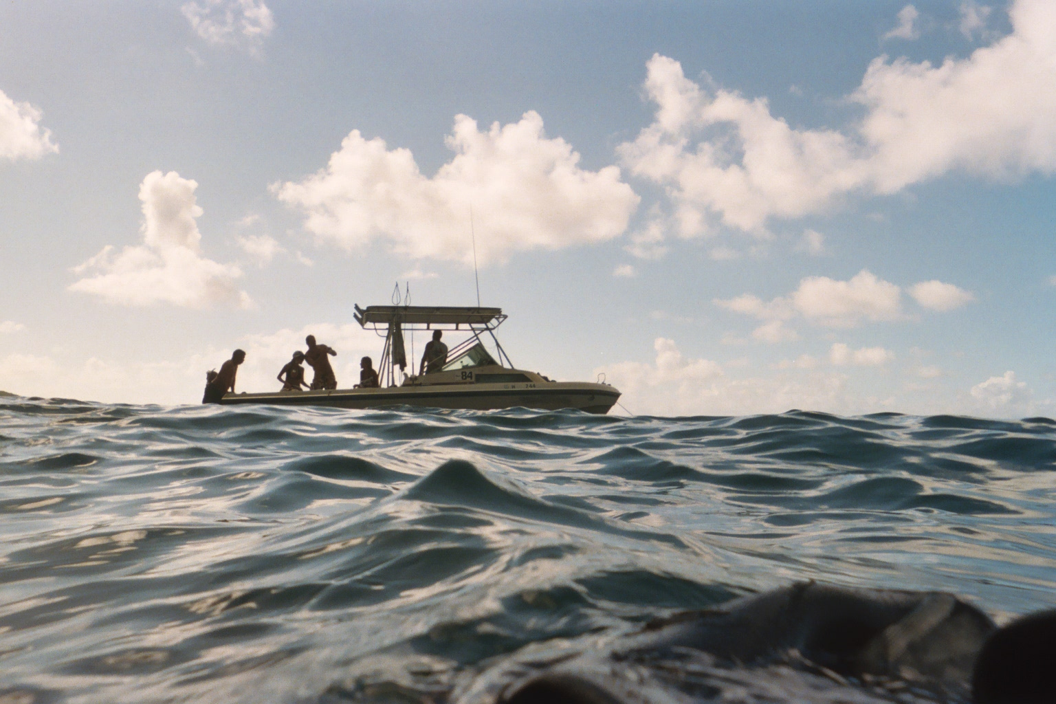 Molokai Diving