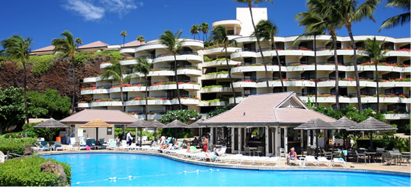 Maui hotels for Nicest hotels in maui